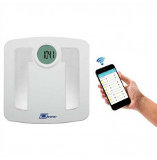 Weight Scale with Body Fat Function and Bluetooth Capabilities (Each of 1)