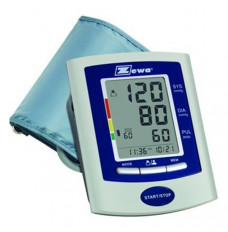 Automatic Blood Pressure Monitor with Two Cuffs (Each)